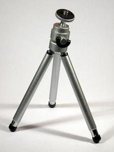 accesorios foto- minitrípode-