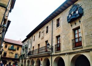 Ayuntamiento de Laguardia-Rioja Alavesa-
