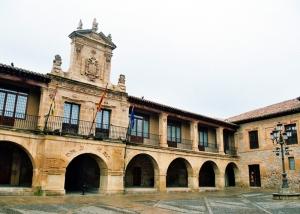 ayuntamiento-Ezcaray-La Rioja-
