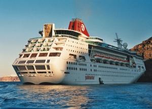 buque Empress-