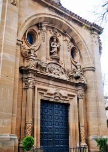capilla en Lagardia-