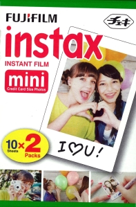 carga-cámara-instax-mini 8