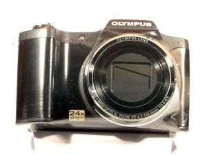 cámara bridge Olympus-