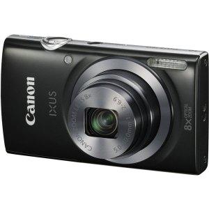 cámara-canon-ixus 160