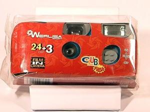 cámara fotos-desechable-