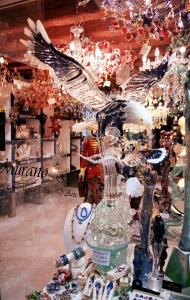 Cristal de Murano-Venecia