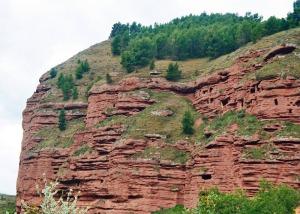 Cuevas en Nájera-
