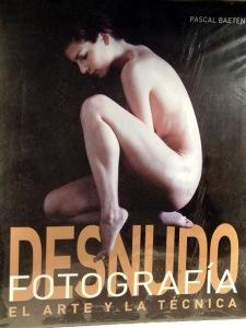Desnudo fotografía-arte y técnica-