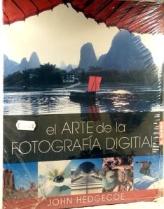 El arte de la fotografía digital-