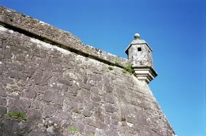 Fortaleza-Valença do Miño-Portugal