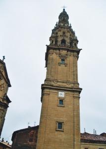 Iglesia de Santo Domingo de La Calzada-