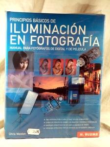 Iluminación en fotografía-