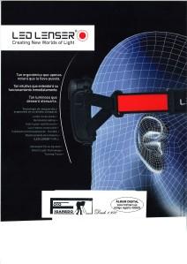 linternas frontales 4-