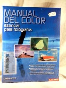 Manual del color-esencial fotógrafos-