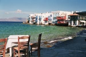 Mykonos-