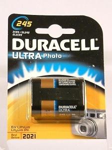 pila 2CR5 Duracell-245-