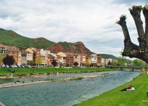 rio de Najera