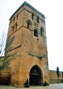 Torre en Laguardia
