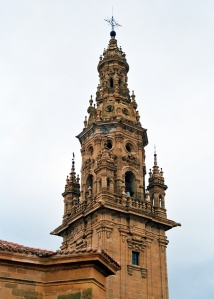 Torre Iglesia Sto. Domingo de La Calzada