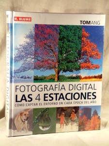 Fotografía digital: las 4 estaciones-
