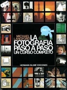 libro-La fotografía paso a paso, un curso completo