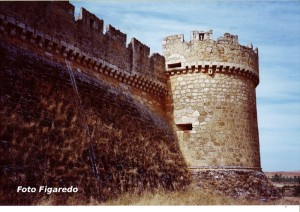 Castillo de Grajal