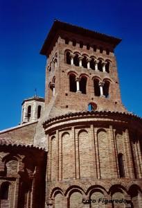 Iglesia-de-San-Tirso-en-Sahagun