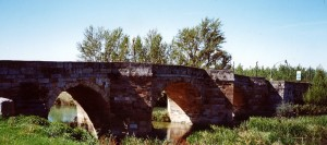 Puente de Canto-Sahagun