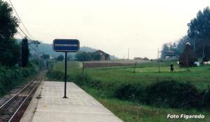 FEVE-Asturias
