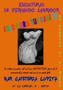 Cartel-exposicion-Fernando Labrador
