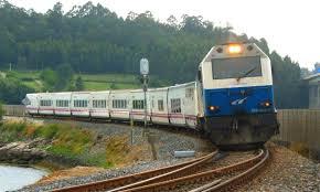 tren-Talgo 200