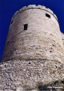 Torre Alcazaba Foto Figaredo Gijón
