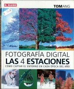 libro de fotografía.