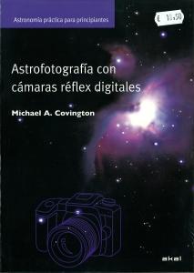 libro para sacar fotos a las estrellas