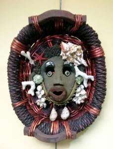 máscara de Fenando Labrador