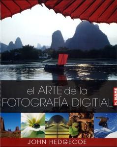 libro de fotografía artística