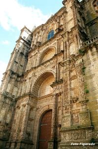 Catedral nueva. Foto Figaredo, Gijón
