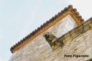 Casa del mono. Foto Figaredo, Gijón