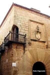 Palacio de los Carvajal. Foto Figaredo, Gijón