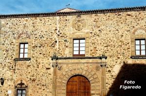 Palacio del Obispo. Foto Figaredo, Gijón