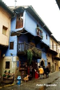 Casa de las Muñecas. Foto Figaredo, Gijón