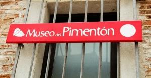 Museo del Pimentón. Foto Figaredo, Gijón.