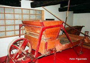 Museo del Pimentón. Foto Figaredo, Gijón