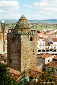 Torre del Alfiler