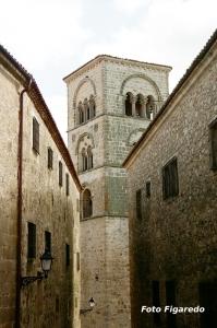 Torre Julia. Foto Figaredo, Gijón