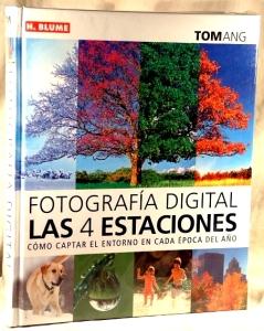 Libro de fotografía. Foto Figaredo, Gijón