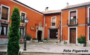 Rincón de Ávila. Foto Figaredo, Gijón