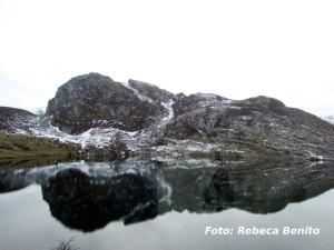 Lagos de Covadonga. Foto de Rebeca Benito
