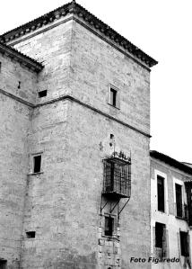 Torreón del Palacio Ducal