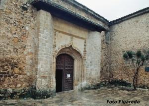 Colegiata de Nuestra Señora de la Asunción. Foto Figaredo, Gijón